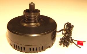 Marder Alarm PKW-Anlage